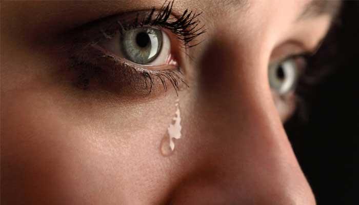 صور حلمت اني ابكي بشدة , تفسير رؤيه البكاء فى المنام