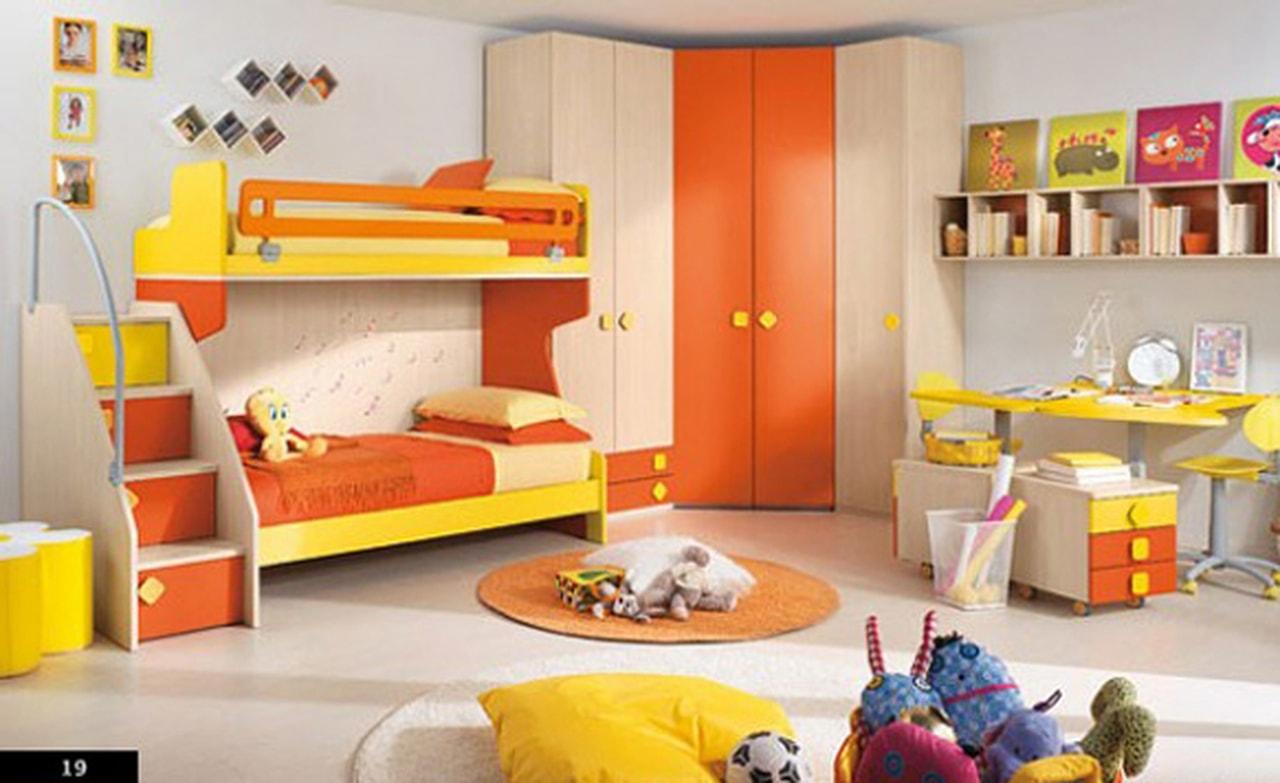 بالصور صور غرف اطفال , بالصور اجمل غرف اطفال 6131 11