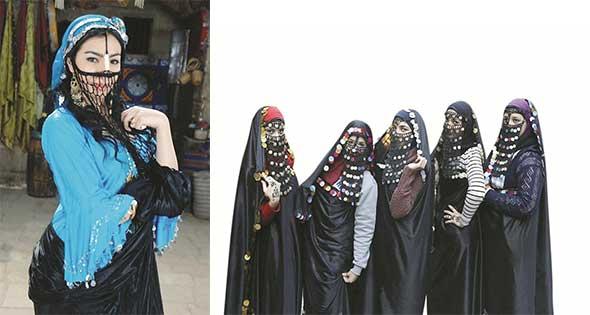 بالصور نسوان بلدي , اجمل الصور للنساء الشعبية البسيطة 1155 3