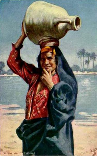 بالصور نسوان بلدي , اجمل الصور للنساء الشعبية البسيطة 1155 4