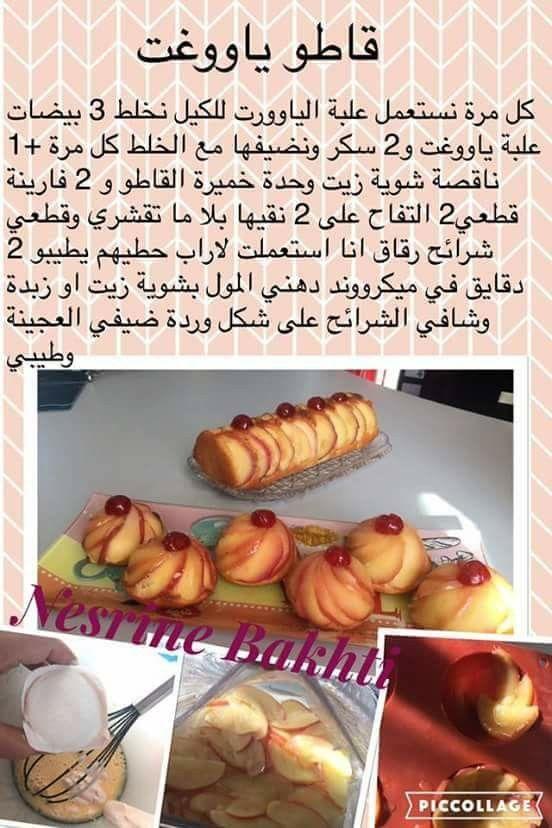 بالصور وصفات حلويات مصورة , اجمل الصور والتطبيقات لاشهى والذ اطباق حلويات 1160 2