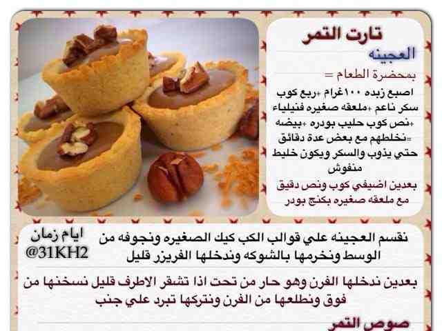 بالصور وصفات حلويات مصورة , اجمل الصور والتطبيقات لاشهى والذ اطباق حلويات 1160 7