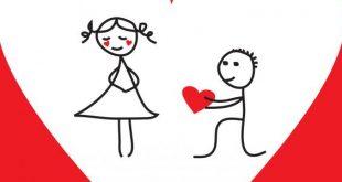 صوره كيف تجعل الولد يحبك بجنون , مفاتيح الحب لكل فتاة ليعشقها الحبيب بجنون