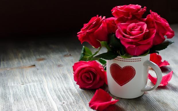 بالصور صورحب رومنسيه , اجمل وارق الصور المعبرة عن الحب والرومانسية 1229 9