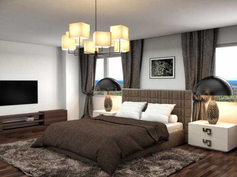 بالصور ترتيب غرفة النوم , افضل الافكار لترتيب اثاث غرفة النوم بطريقة عملية 1252 1