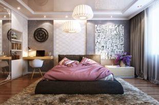 صوره ترتيب غرفة النوم , افضل الافكار لترتيب اثاث غرفة النوم بطريقة عملية
