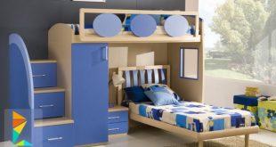 صوره غرف نوم اطفال اولاد , الاحلى والاجمل في عالم غرف نوم الاطفال الاولاد