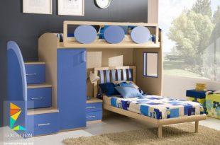 بالصور غرف نوم اطفال اولاد , الاحلى والاجمل في عالم غرف نوم الاطفال الاولاد 1270 12 310x205