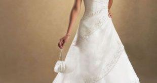 صورة صور فساتين اعراس , صور روعة عن اجمل وارقى فستان عروسة
