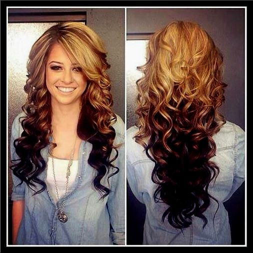 بالصور احدث قصات الشعر الطويل , الجديد والاحدث في صيحات قص شعر المراة 1315 7