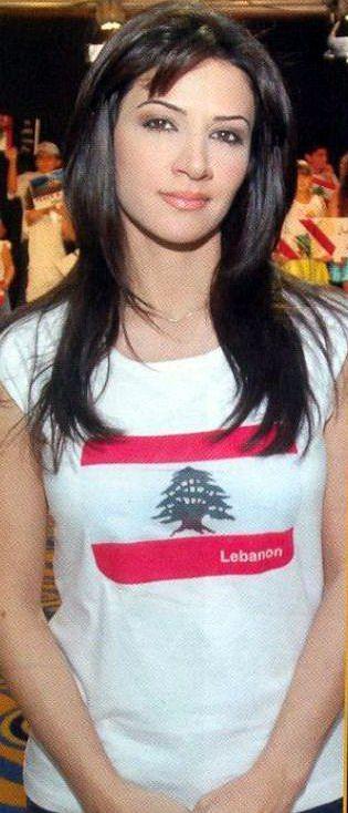 بالصور اجمل لبنانية , احلى الصور لاجمل فتاة لبنان 1320 11