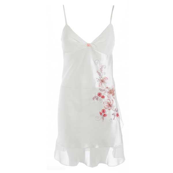 بالصور قمصان نوم حريمي , الاجمل والاحدث في قميص النوم 1325 2