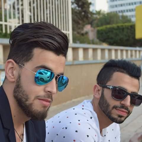 بالصور صور شباب للفيس , الرجل والشاب على شبكة التواصل الفيس بوك 1343 5
