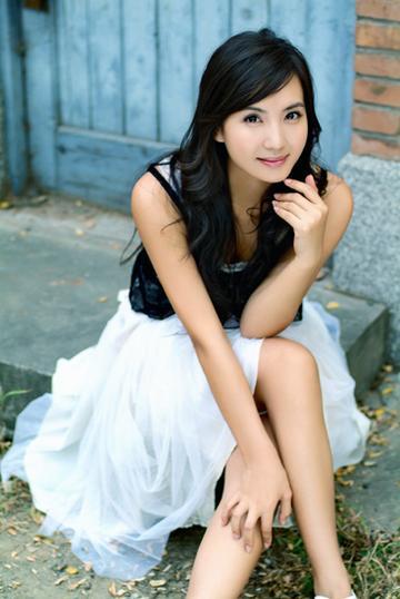 صور بنات الصين , احلى البنات وارق الوجوه بنت الصين