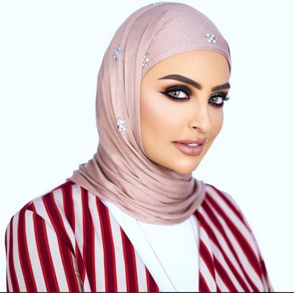 صورة صور لفات طرح , اجمل لفة حجاب للمراة العصرية
