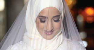 بالصور صور مكياج عرايس ناعم , احلى وارق ميكب للعروسة الجميلة 1454 9 310x165