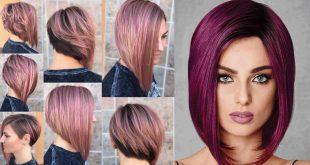 صورة قصات شعر جديده للنساء , اجدد قصات الشعر واحدث موضة لكل البنات