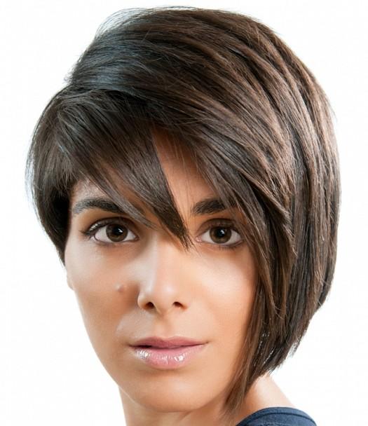 بالصور قصات شعر جديده للنساء , اجدد قصات الشعر واحدث موضة لكل البنات 1474 4