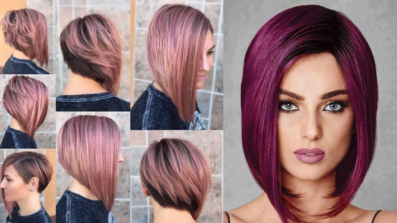 صور قصات شعر جديده للنساء , اجدد قصات الشعر واحدث موضة لكل البنات