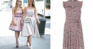 صورة فساتين صيفية , احلى الفساتين الروعة الرقيقة