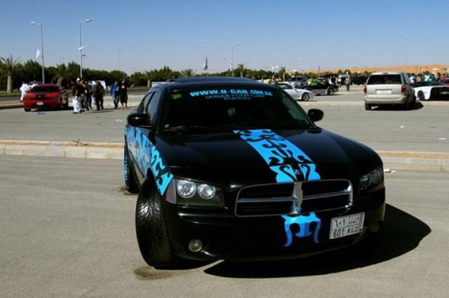 بالصور سيارات معدلة , اشكال وموديلات مختلفة من السيارة المعدلة 1521 1
