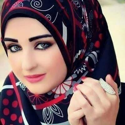 بالصور صور بنات محجبات حلوات , الجمال والحلاوة والنقاء في البنت المحجبة 1556 1