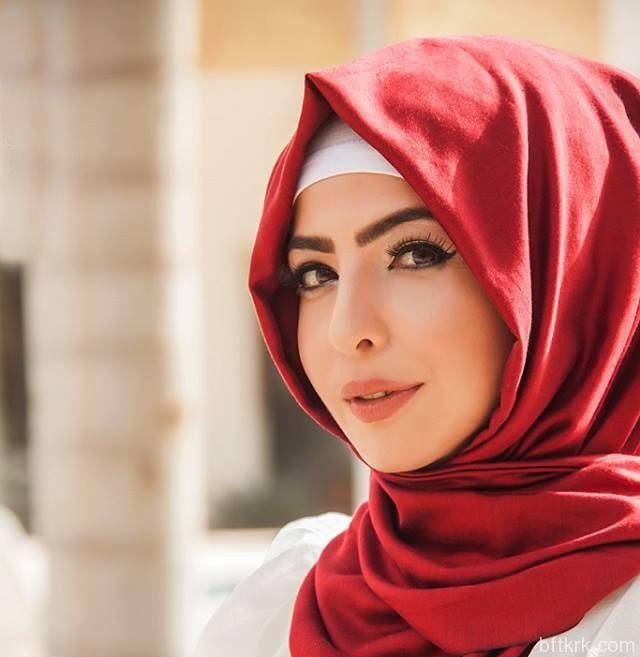 بالصور صور بنات محجبات حلوات , الجمال والحلاوة والنقاء في البنت المحجبة 1556 10
