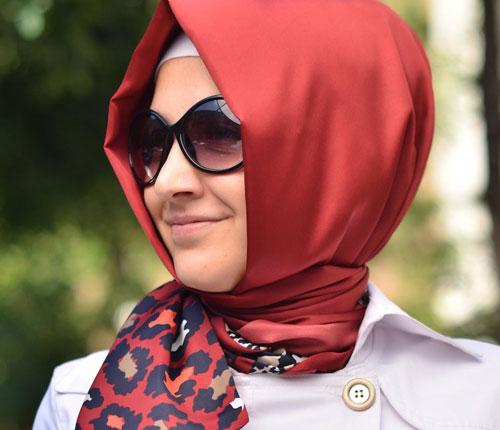 بالصور صور بنات محجبات حلوات , الجمال والحلاوة والنقاء في البنت المحجبة 1556 11
