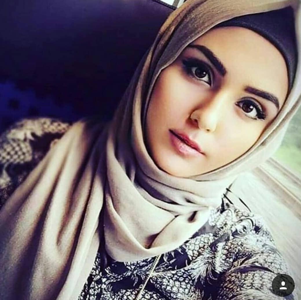 بالصور صور بنات محجبات حلوات , الجمال والحلاوة والنقاء في البنت المحجبة 1556 2