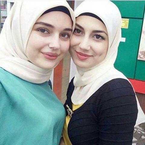 بالصور صور بنات محجبات حلوات , الجمال والحلاوة والنقاء في البنت المحجبة 1556 5