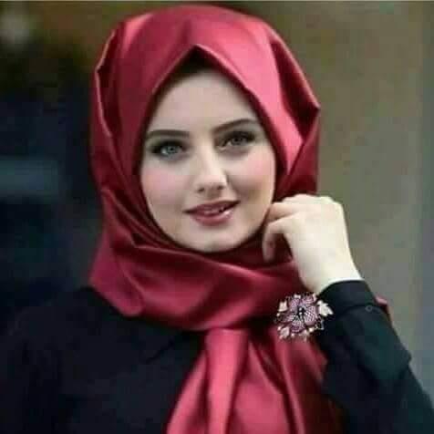 بالصور صور بنات محجبات حلوات , الجمال والحلاوة والنقاء في البنت المحجبة 1556 9