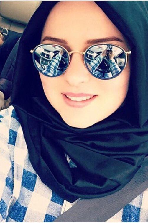 بالصور صور بنات محجبات حلوات , الجمال والحلاوة والنقاء في البنت المحجبة 1556