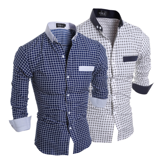 بالصور قميص رجالي , افخم واحلى قمصان رجالي وشبابي 1564 2