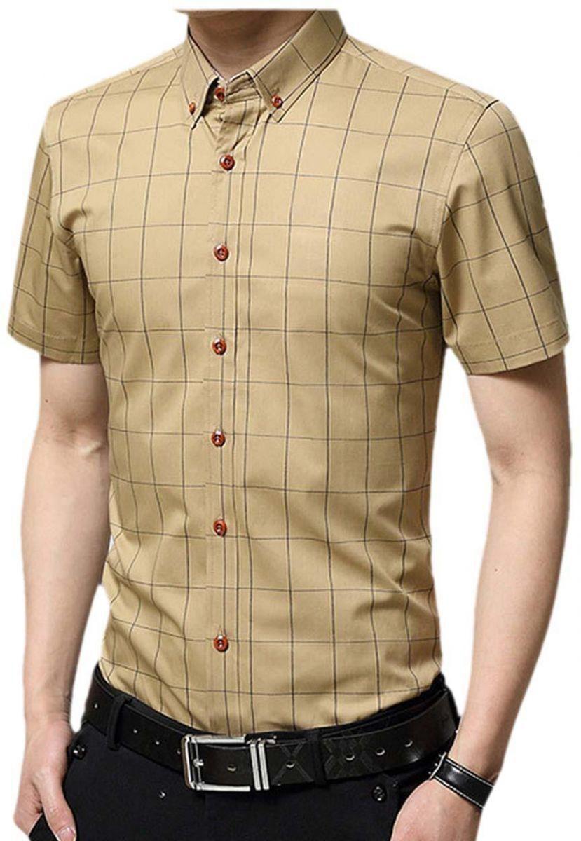 بالصور قميص رجالي , افخم واحلى قمصان رجالي وشبابي 1564 6