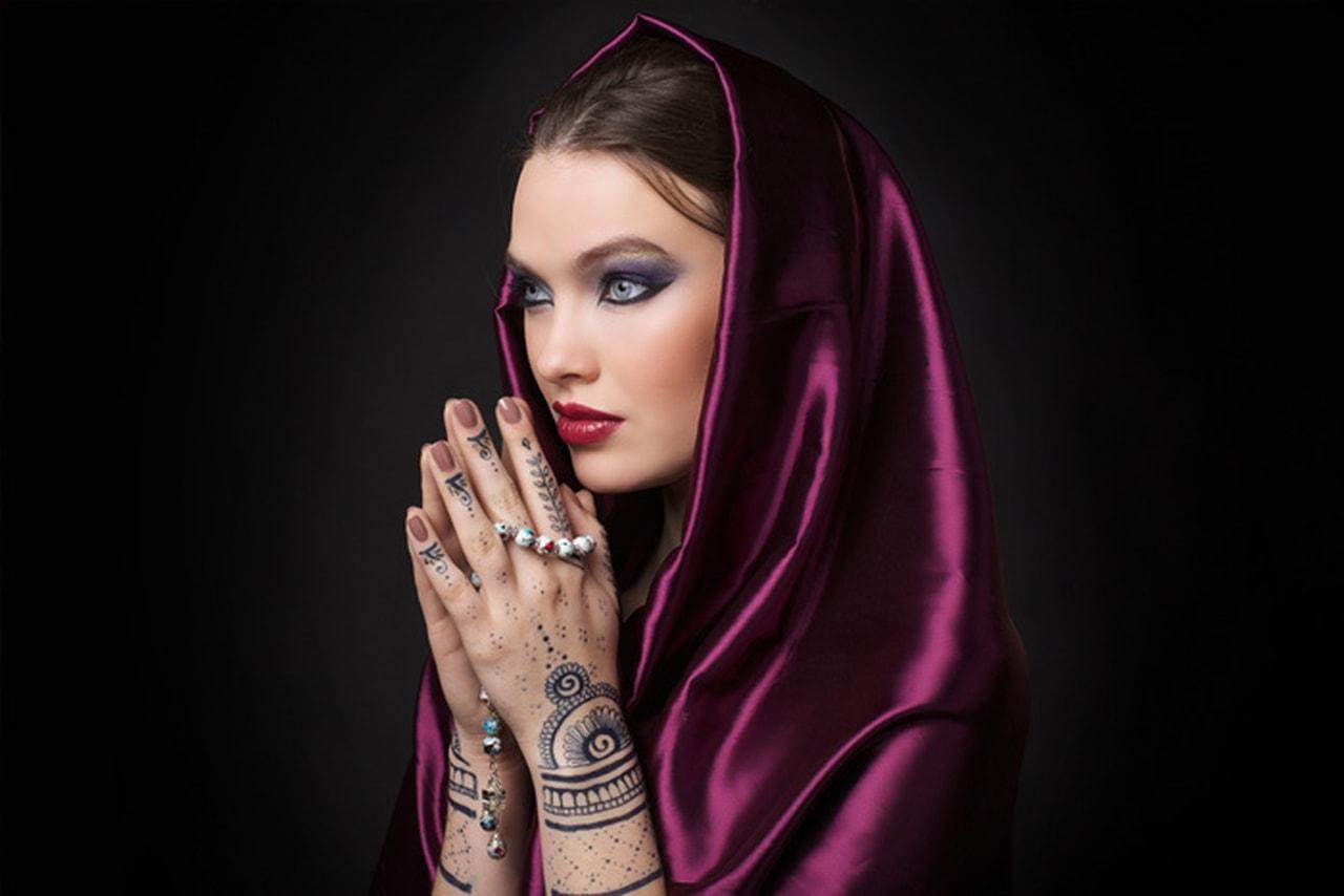 بالصور اجمل نساء العرب , جمال المراة العربية الفاتن في صورة 1570 1