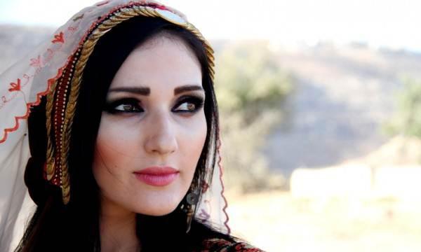 بالصور اجمل نساء العرب , جمال المراة العربية الفاتن في صورة 1570 2