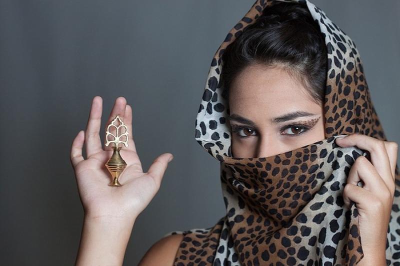 بالصور اجمل نساء العرب , جمال المراة العربية الفاتن في صورة 1570 4