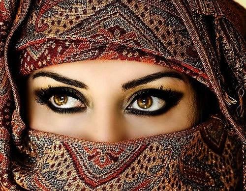 بالصور اجمل نساء العرب , جمال المراة العربية الفاتن في صورة 1570