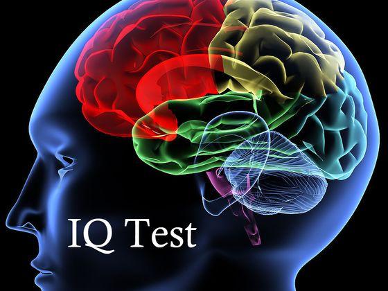 صور اختبار نسبة الذكاء , تعرف على نسبة ذكاءك من خلال هذا الاختبار