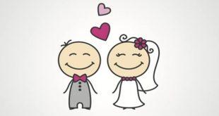 صور الحلم بالزواج , تفسير رؤية الزواج في المنام