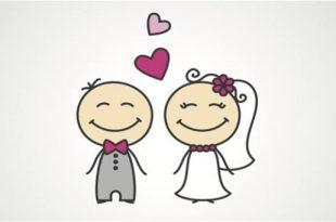 صورة الحلم بالزواج , تفسير رؤية الزواج في المنام