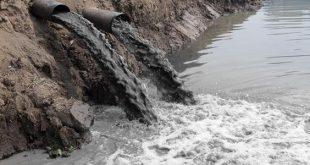 صوره اسباب تلوث الماء , لماذا يصبح الماء ملوث وغير نظيف