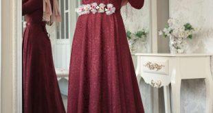 صوره فساتين سواريه تركى , اروع الصور لفستان السهرة التركي