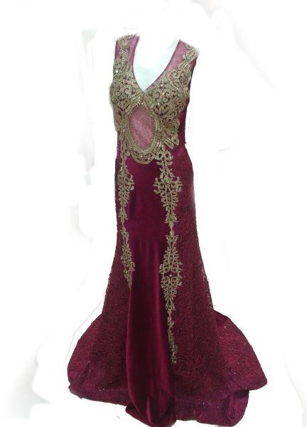 بالصور فساتين سواريه تركى , اروع الصور لفستان السهرة التركي 1668 3