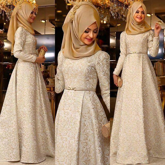 بالصور فساتين سواريه تركى , اروع الصور لفستان السهرة التركي 1668 5