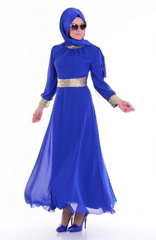 بالصور فساتين سواريه تركى , اروع الصور لفستان السهرة التركي