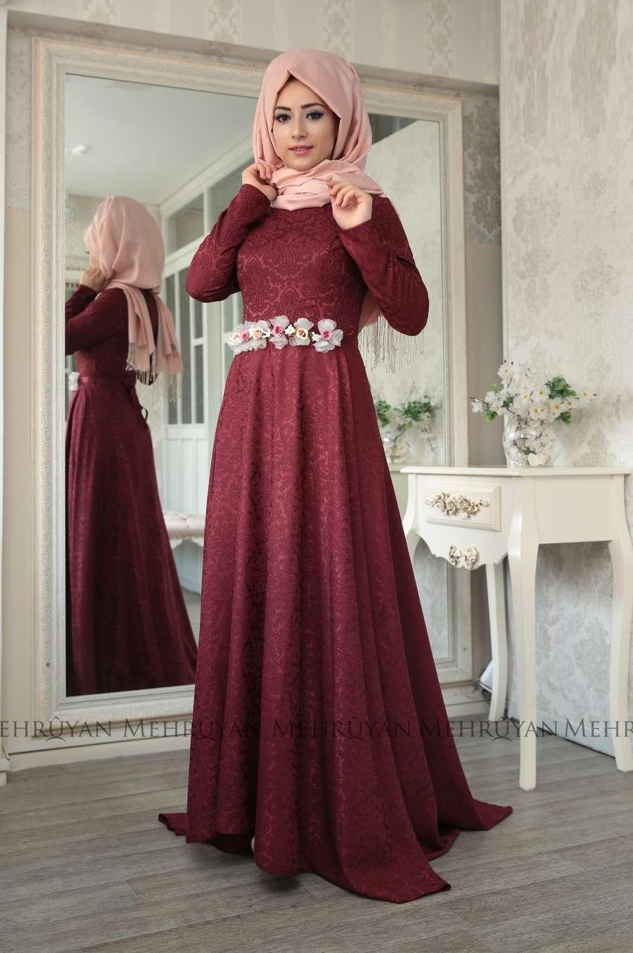 صور فساتين سواريه تركى , اروع الصور لفستان السهرة التركي