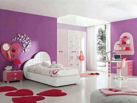 بالصور غرف نوم بنات اطفال , اجمل ديكورات غرف نوم البنات 1680 1