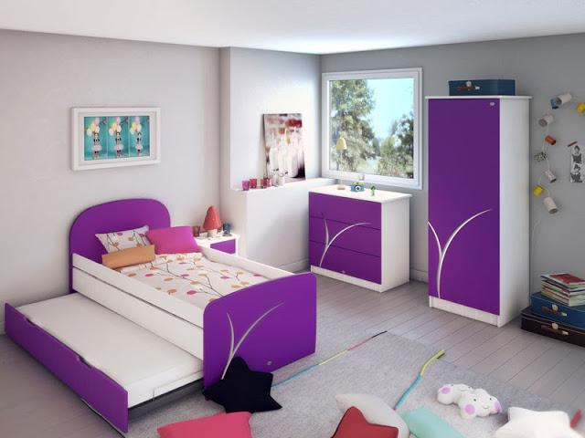 بالصور غرف نوم بنات اطفال , اجمل ديكورات غرف نوم البنات 1680 11