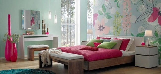 بالصور غرف نوم بنات اطفال , اجمل ديكورات غرف نوم البنات 1680 5